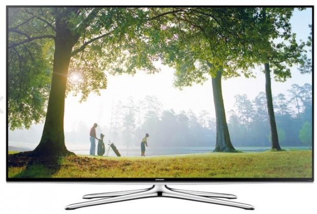 """LED 48"""" Samsung UE48H6200"""