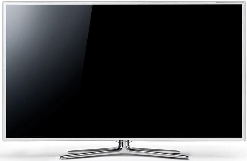 "LED 50"" Samsung UE50ES6710"