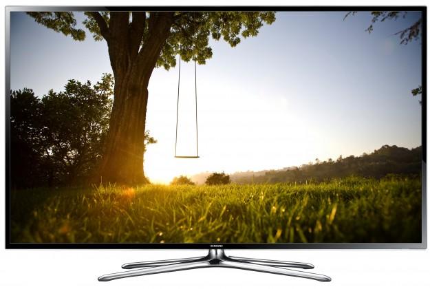 "LED 50"" Samsung UE50F6400"