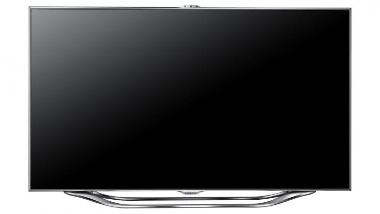 "LED 55"" Samsung UE55ES8000"