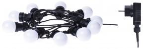 LED dekoračná reťaz Emos ZY1939 50LED 10x párty, 5m