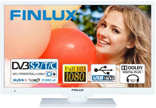 LED Finlux 22FLHZR274LW