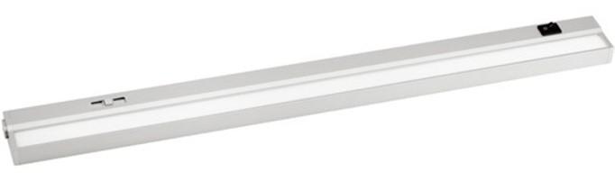 LED osvetlenie Solight LED kuchynské osvetlenie, stmievač, 10W, 4100K, 60cm