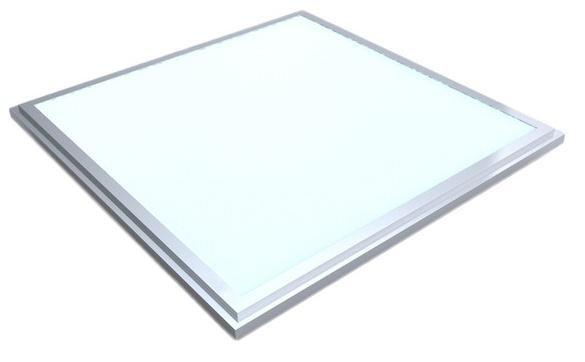 LED osvetlenie Solight LED světelný panel 60W, 60x60cm, 4800lm, 4100K WO06