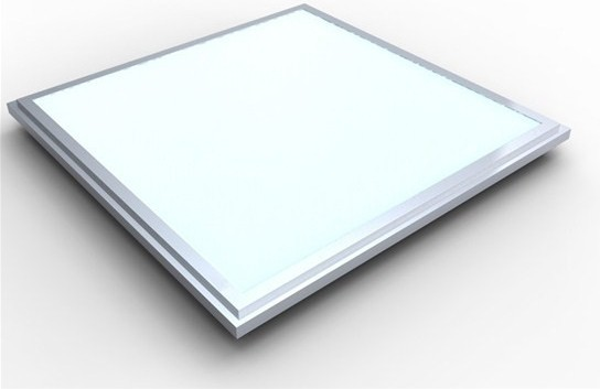 LED osvetlenie Solight LED světelný panel WO04, 40W, 60x60cm, 2800lm, 4100K