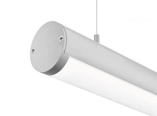 LED osvetlenie Solight LED závesné osvetlenie, 24W, 1600L, 4000K, 100cm, valec