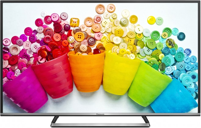 LED PANASONIC TX-55CS520E