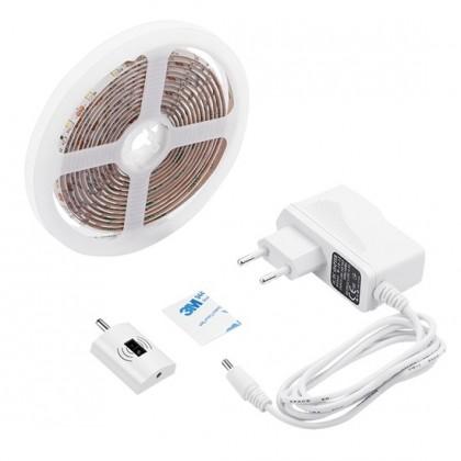 LED pásiky LED stmívatelný pásek s bezdotykovým ovládáním,3m