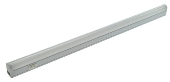 LED pásiky Solight WO204 LED kuchynské svietidlo vypínač 13W 4100K 84 cm