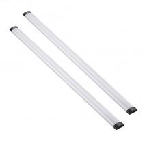 LED podlinkové svietidlo Solight WO216, dotykové, 2x50cm