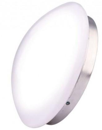 LED prisadené svietidlo 1056 8W, teplá biela