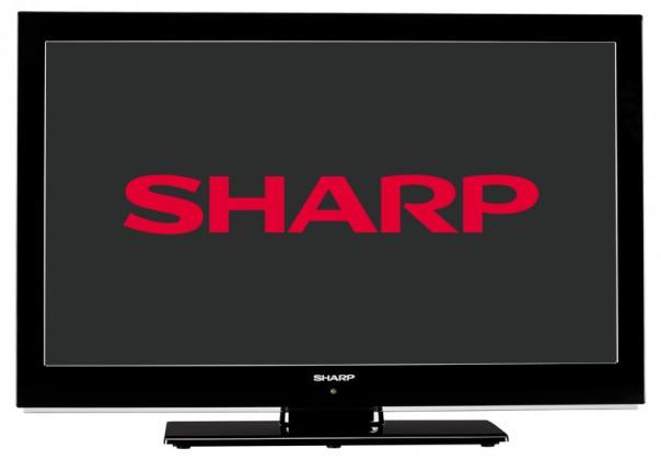 "LED  Sharp LC-32LE140EV 32"""