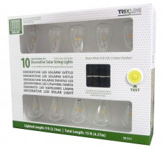 LED solarní svetlo OSVTRL0001TRIXLINE 511