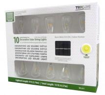 LED solarní svetlo Tesla OSVTRL0001TRIXLINE 511