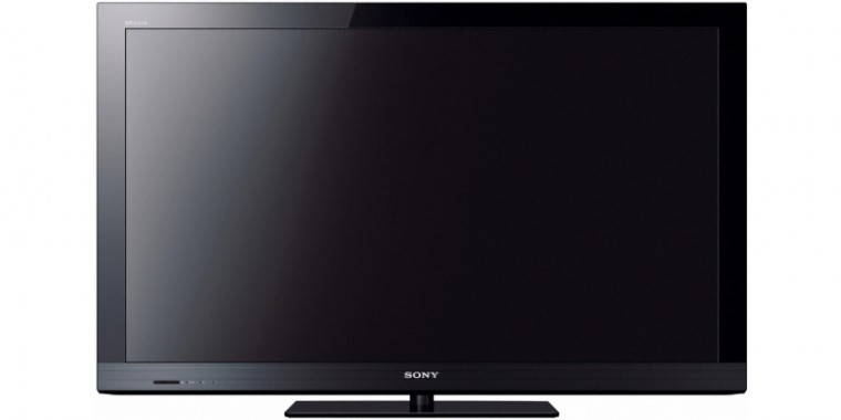LED  Sony KDL-40CX525B