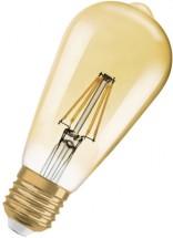 LED STAR CL P  GL FR 40 non-dim  4W/840 E14