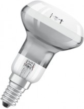 LED STAR  R50   40 non-dim 36° 3,3W/827 E14