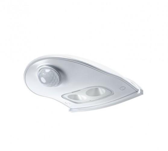 LED svetlo pre vchodové priestory Ledvance DOOR LED DOWN