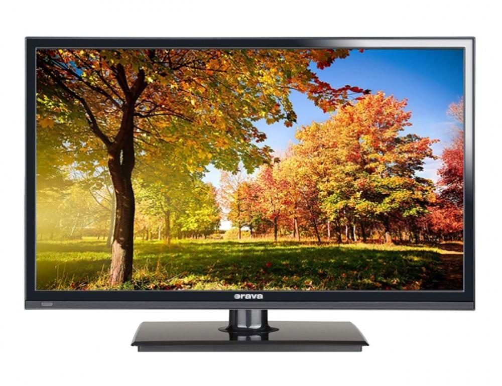"""LED televízory 19"""" Orava LT-514"""