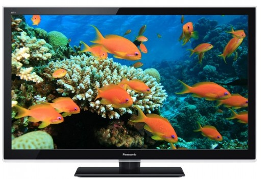 1e20bf243 ... LED televízory Panasonic VIERA TX-L47E5E 47