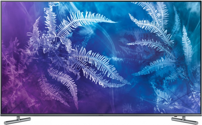 d8ebf7cef Samsung Samsung QE55Q6F LED televízory Samsung QE55Q6F