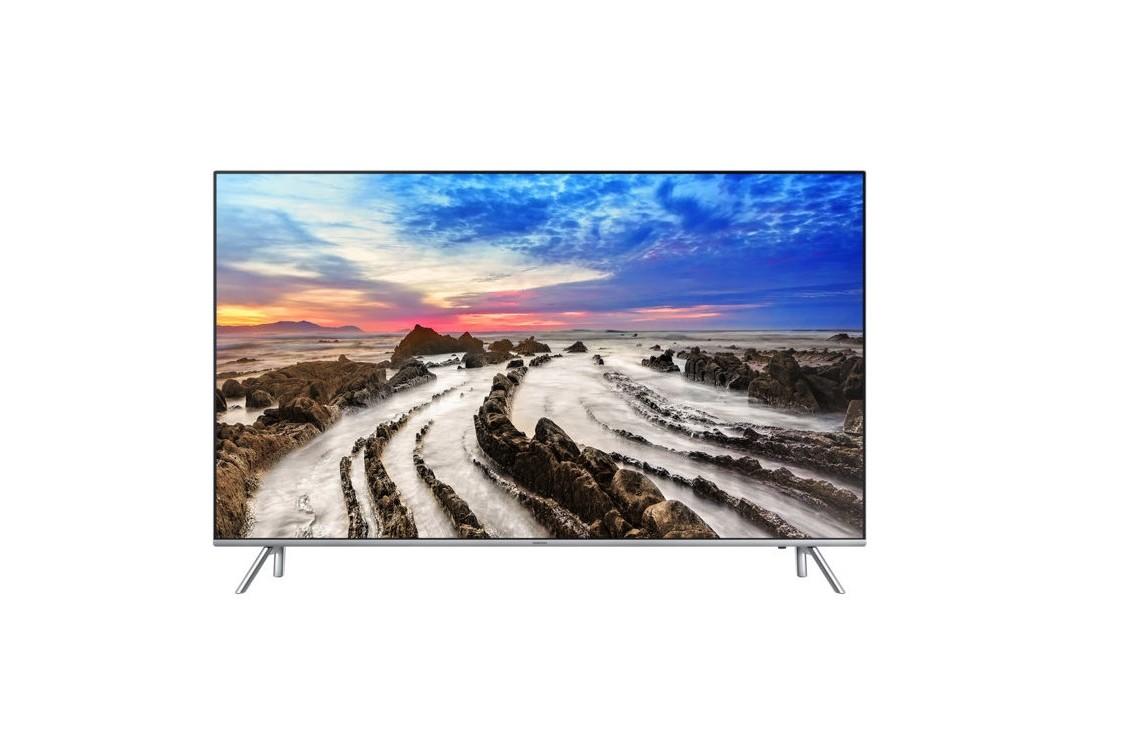 LED televízory Samsung UE55MU7002