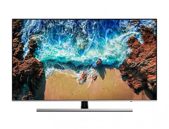 LED televízory Samsung UE65NU8002