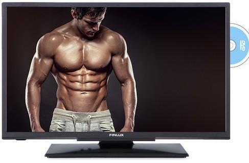 """LED televízory Smart televízor Finlux 24FDM5660 (2018) / 24"""" (61 cm)"""