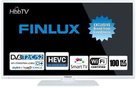 """LED televízory Smart televízor Finlux 24FWD5660 (2019) / 24"""" (61 cm)"""