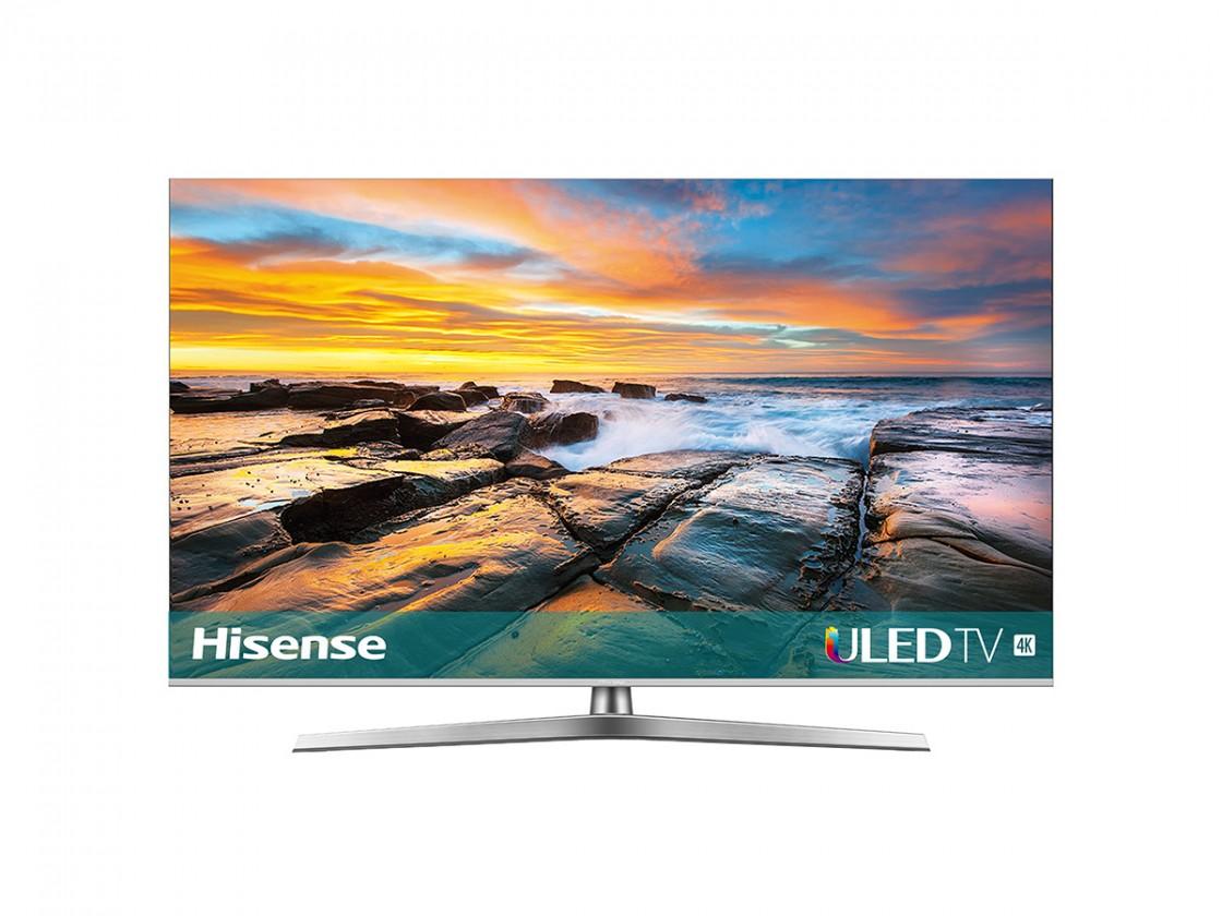 """LED televízory Smart televízor Hisense H55U7B (2019) / 55"""" (138 cm)"""