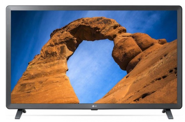 "LED televízory Smart televízor LG 32LK610BPLB (2018) / 32"" (80 cm)"