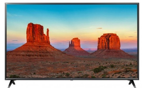 4371b469a ... cm) LED televízory Smart televízor LG 60UK6200PLA (2018) / 60