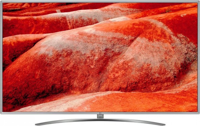 "LED televízory Smart televízor LG 75UM7600 (2019) / 75"" (190 cm)"
