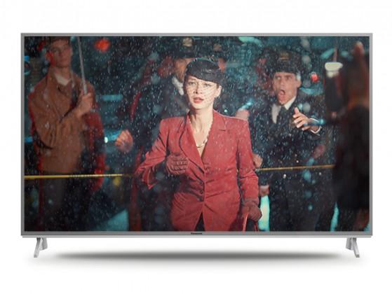 "LED televízory Smart televízor Panasonic TX-55FX613E (2018) / 55"" (139 cm)"