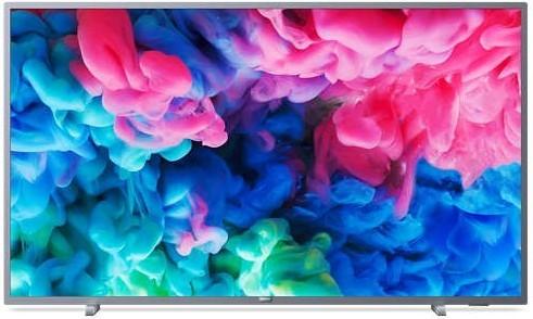 47137292d ... LED televízory Smart televízor Philips 50PUS6523 (2018) / 50