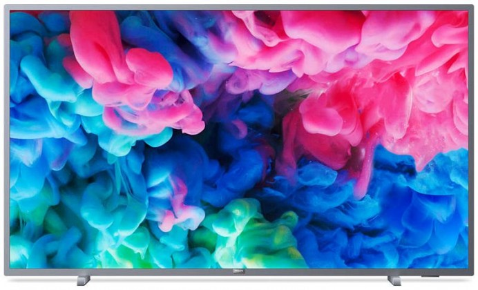 "LED televízory Smart televízor Philips 65PUS6523 (2018) / 65"" (165 cm)"