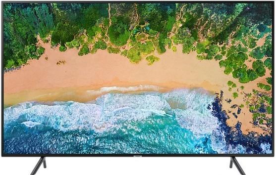 """LED televízory Smart televízor Samsung UE43NU7192 (2018) / 43"""" (108 cm)"""