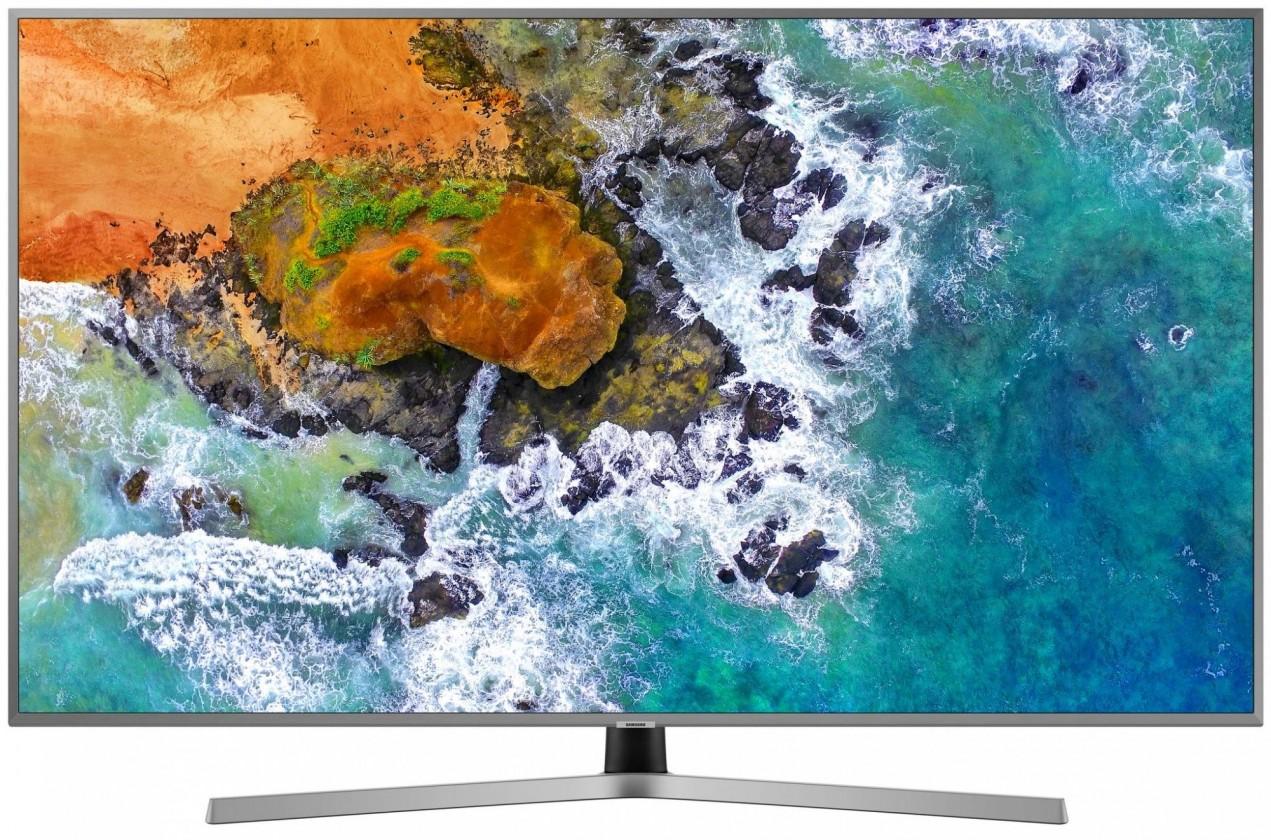 """LED televízory Smart televízor Samsung UE55NU7442 (2018) / 55"""" (138 cm)"""