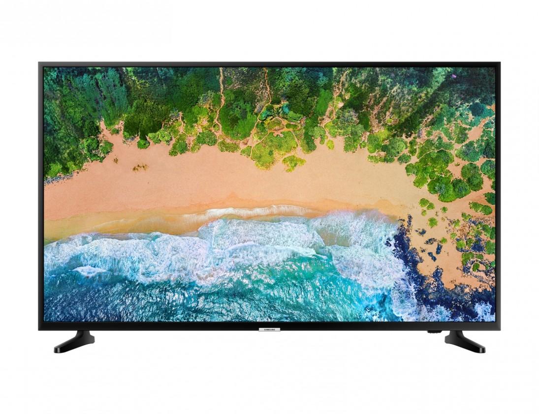 """LED televízory Smart televízor Samsung UE65NU7092 (2018) / 65"""" (163 cm)"""