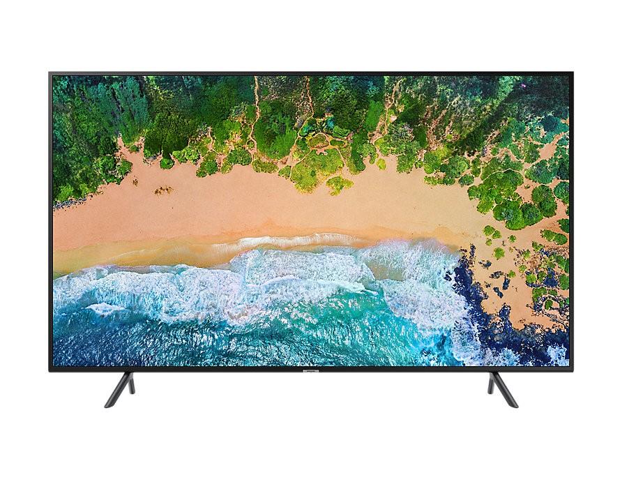 """LED televízory Smart televízor Samsung UE65NU7172 (2018) / 65"""" (163 cm)"""