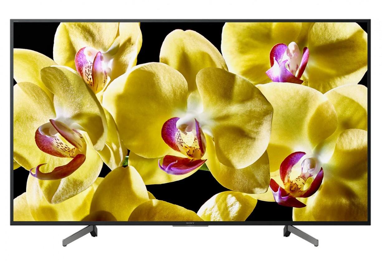 """LED televízory Smart televízor Sony KD43XG8096 (2019) / 43"""" (108 cm)"""