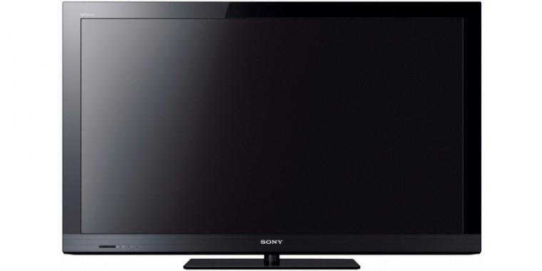 LED televízory  Sony KDL-40CX525B