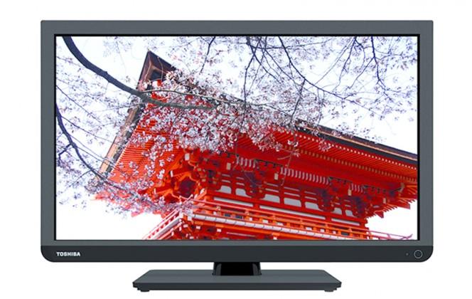 7415e09e9 Toshiba Toshiba 24W1433DG LED televízory Toshiba 24W1433DG