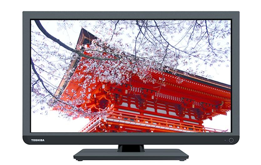 LED Toshiba 24W1433DG ROZBALENO