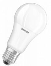 LED VALUE CLA40 6W/827 220-240VFR E27 10x1
