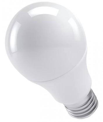 LED žiarovka Emos ZQ5131 LED žiarovka Classic A60 8W E27 neutrálna biela