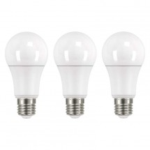 LED žiarovka Emos ZQ51613, E27, 14W, guľatá, neutrálna biela,3ks