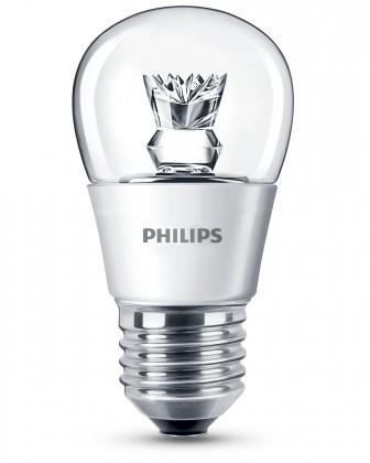 LED žiarovka  LED 25W E27 WW 230V P45 CL ND/4