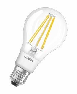 LED žiarovka LED STAR CL A  FIL 100 non-dim  11W/827 E27