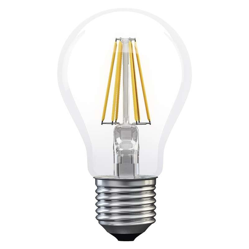 LED žiarovka LED žiarovka Emos Z74261, E27, 6W, retro, neutrálna biela